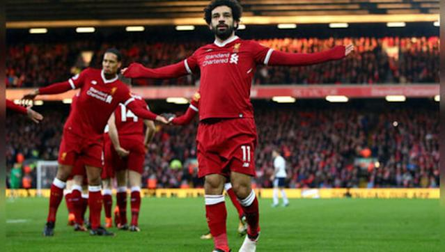There is no doubt that Mohamed Salah has been on fire this season. With 32 goals in the Premier League this season, he was the Golden Boot winner and his fantastic form could see him compete Messi and CR7 for the Ballon d'Or. However, Liverpool manager Jurgen Klopp believes it will take Mo Salah 15 years to match Real Madrid superstar Cristiano Ronaldo.