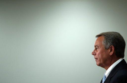 US fiscal cliff talks stall as both sides dig in