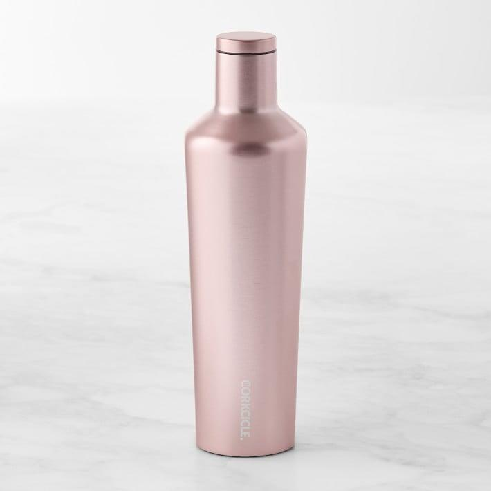 <p>Staying hydrated is a must, and this <span>Corkcicle Insulated Canteen</span> ($40) will keep your drinks cold and refreshing for up to 24 hours.</p>
