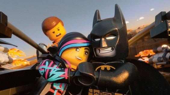 Lego Movie Batman Will Arnett Spinoff
