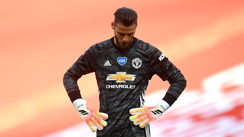 De Gea Is Finished Manchester United Goalkeeper Slammed For Fa Cup Loss To Chelsea