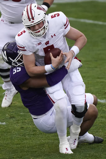 Mertz Ready To Bounce Back As No 18 Badgers Host 10 Indiana La taille et le poids 2020. https finance yahoo com news mertz ready bounce back no 18 badgers host 215643399 ncaaf html