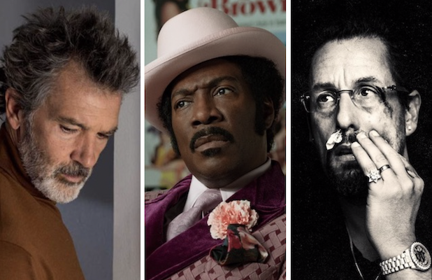 Here's What's on My Oscar Season Christmas Wish List: Eddie Murphy, 'A Hidden Life' and Lots More