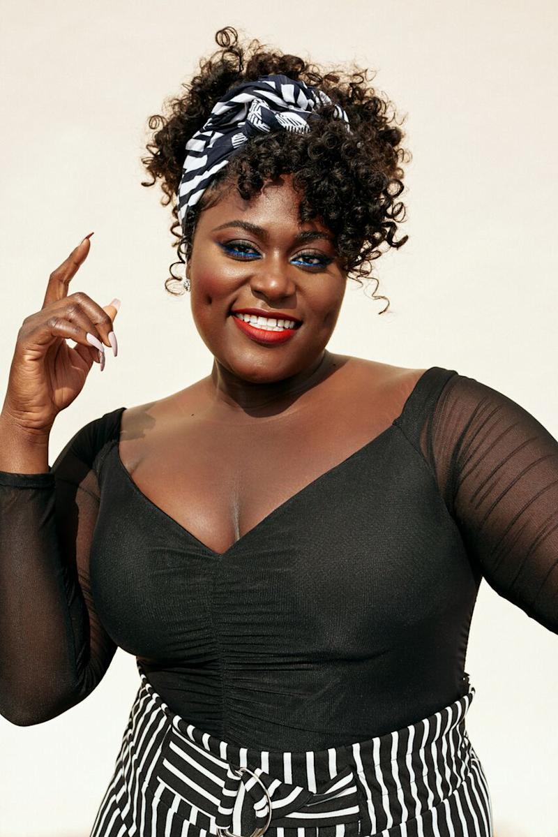 af19f03d379 Danielle Brooks and Fashion to Figure Announce Fall Season Partnership
