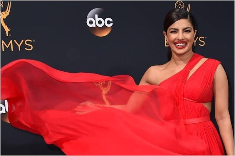 Priyanka Chopra Excited to Lend Voice to HBO Max's A World of Calm with Kate Winslet, Keanu Reeves