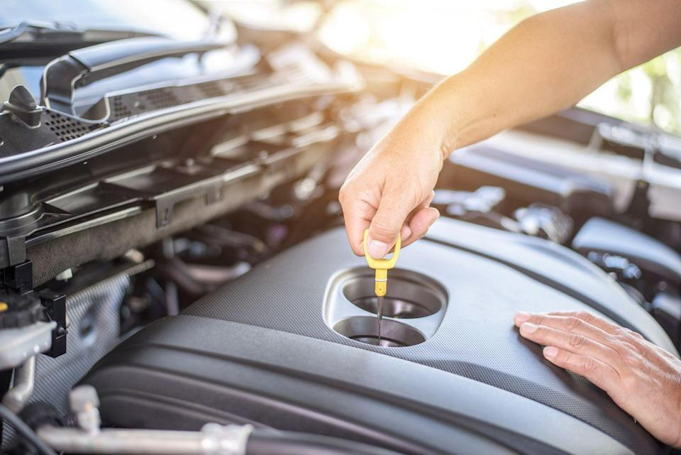 "<p>You'll want to keep your antifreeze/coolant mix at the appropriate levels to prevent the engine from freezing and reduce corrosion. ""A 50/50 mix will keep fluids from freezing at temperatures as low as -34 degrees,"" says Sargent. The next time you change your oil, consider using a lighter grade in the winter months if you live in a cold climate. Cold temperatures make motor oil thicker and creates unwanted friction in the engine. Finally, keep your gas tank at least half full in the winter. ""This will decrease the chances of moisture from condensation freezing and blocking the flow of gas in the fuel lines,"" he says.</p>"