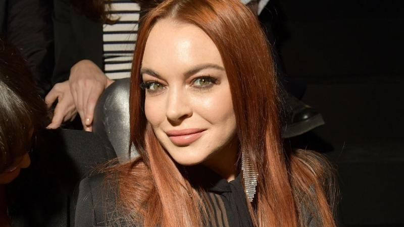 Here's What Lindsay Lohan Had To Say About Cody Simpson In That Shady Deleted Post