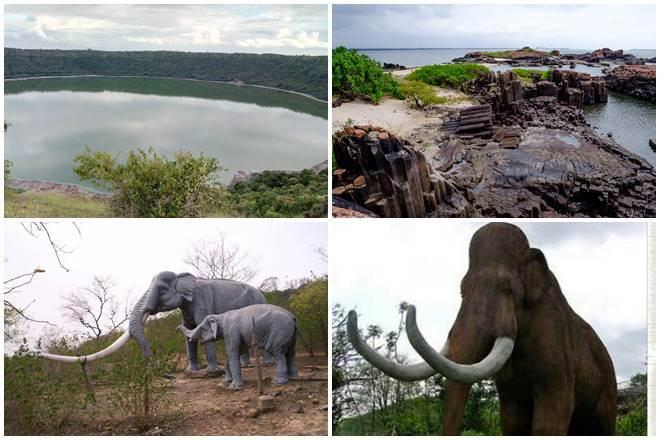 Geological Survey of India (GSI), the country's premier geological organisation, has enlisted some interesting locales as India's National Geological Monuments.