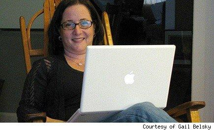 Gail Belsky, job search tips