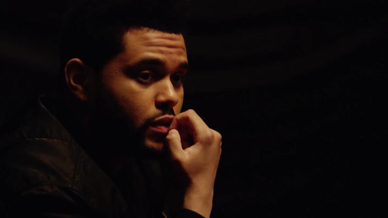 The Weeknd Continues His Musical Dominance With 'Starboy'