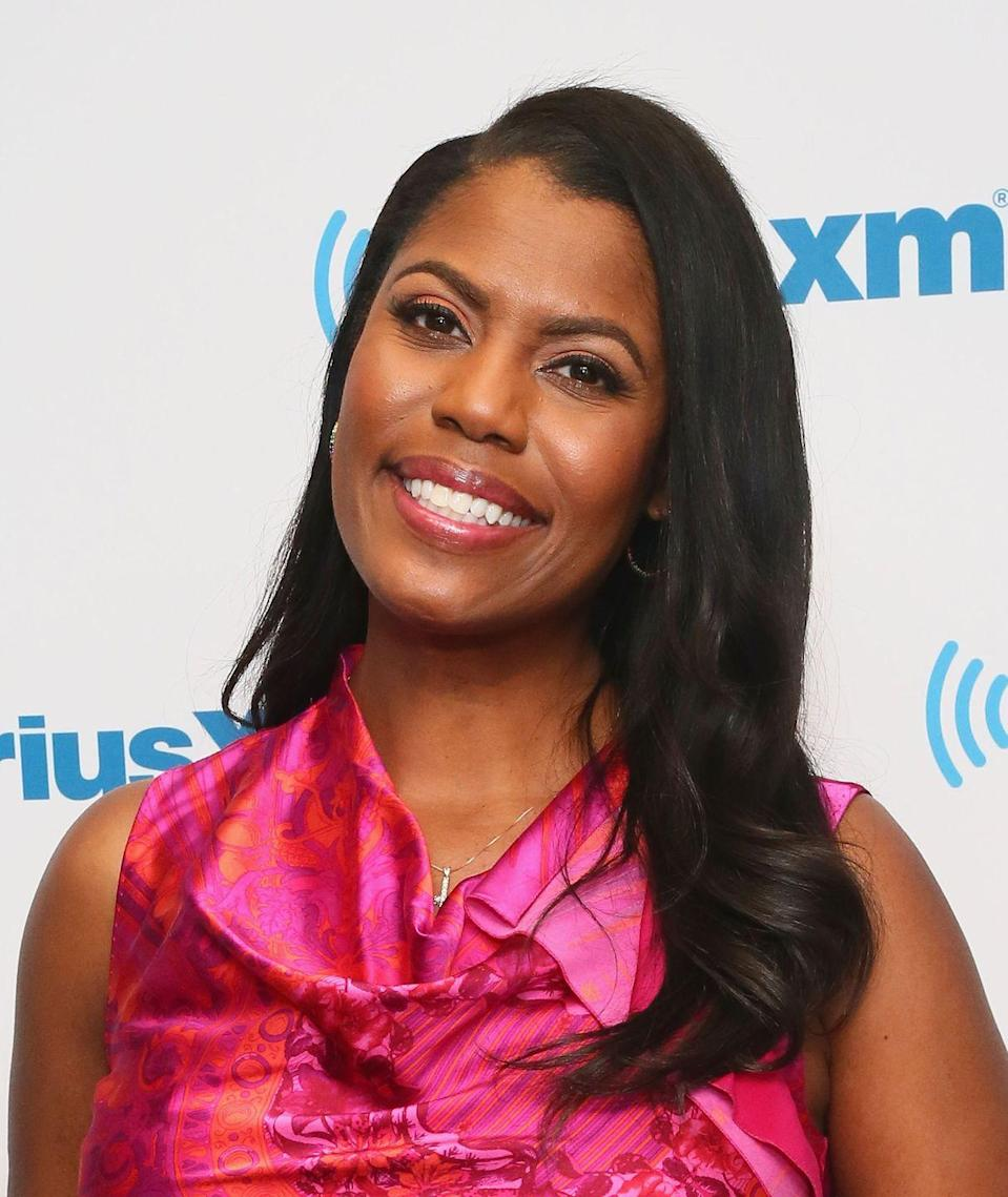 <p>Much like her former <em>Apprentice</em> companion, Omarosa made a move to Washington, where she served as an assistant to President Trump and the Director of Communications for the Office of Public Liaison. Shortly after she was released from the role, Omarosa appeared on <em>Celebrity Big Brother,</em> where she shared details of her time at the White House.</p>