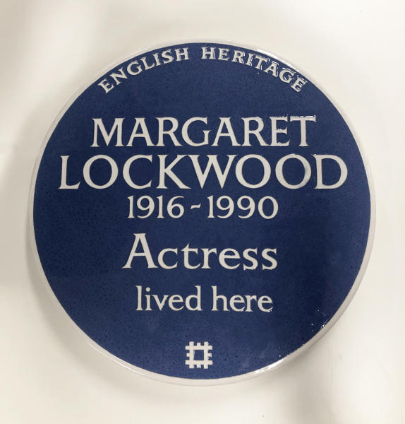 <p>English Heritage announced earlier this month that women make up only 14% of more than 900 blue plaques in London. </p>