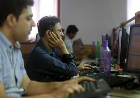 Sensex, Nifty rise as RBI puts rate cut on hold but keeps door open