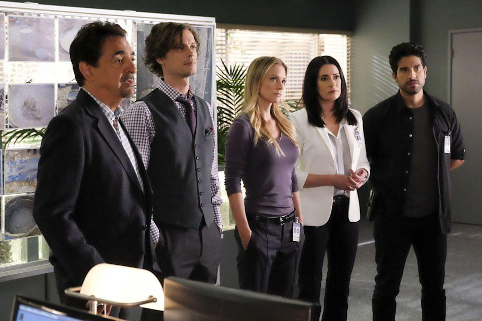 <p>The CBS police procedural drama will not be returning for a 16th season of crime-solving. The long-running program ran on the air for 15 seasons and had over 300 episodes. During its run, the series spawned (and outlived) several spinoffs, including <em>Criminal Minds: Suspect Behavior</em>, <em>Criminal Minds: Beyond Borders</em>, and a South Korean remake. </p>
