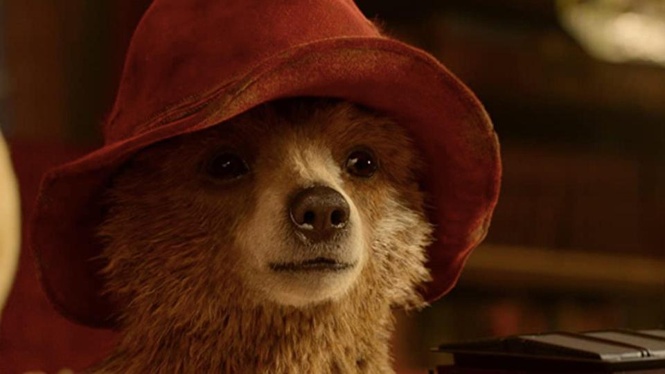 <p> Who wouldn&#x2019;t want to spend the most wonderful time of the year with a kind and polite little bear? Both&#xA0;Paddington&#xA0;movies encompass everything good about the holiday season &#x2013; kindness, generosity, family; they emanate warmth. The titular bear is voiced by Ben Whishaw, with a supporting cast including Julie Walters, Sally Hawkins, and Peter Capaldi, while Nicole Kidman and Hugh Grant take on the role of villain in each respective movie. The first instalment follows Paddington as he travels from Peru to London, where he&#x2019;s taken in by the Brown family. Wholesomeness ensues. </p>