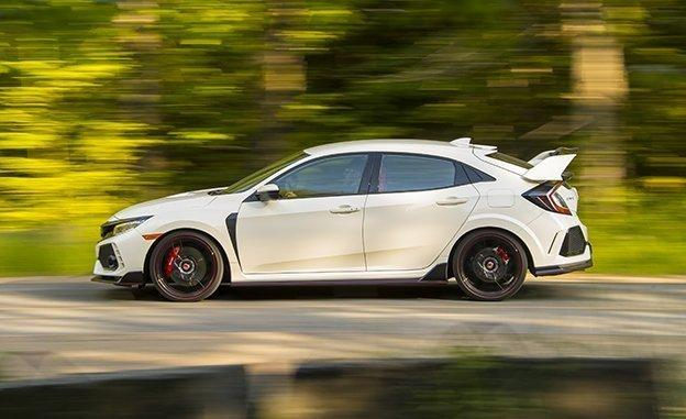 Marvelous This All Brings Us To The 2017 Honda Civic Type R. The Casual Car  Enthusiast In America Will Remember Only That There Was Once An Acura  Integra With That ...