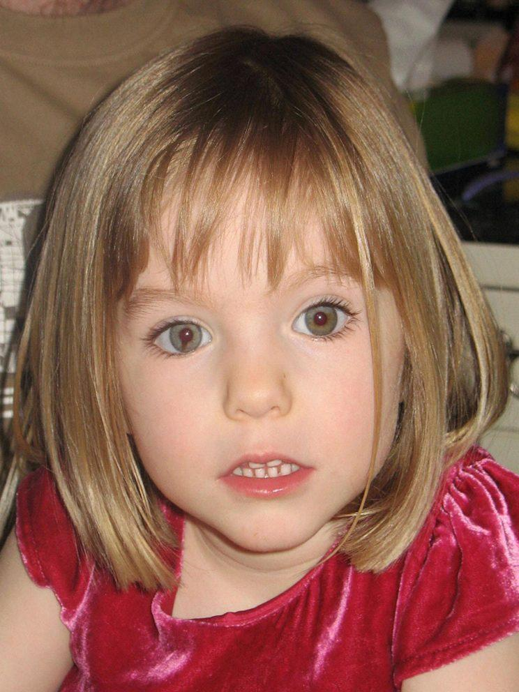 """The parents of missing Madeleine McCann have vowed to do """"whatever it takes for as long as it takes"""" to find their daughter, ahead of the tenth anniversary of her disappearance on May 3."""