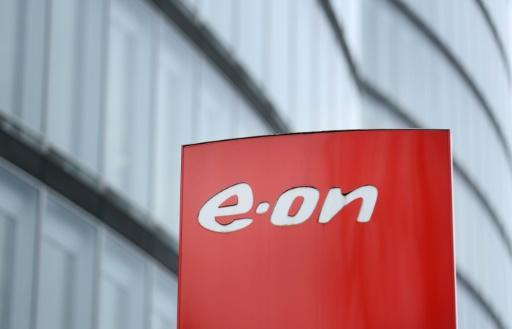 Germany's EON says 2017 outlook on track as profits surge