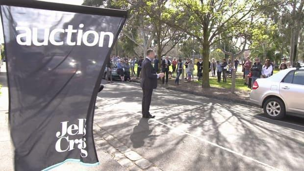Popular in Australia, the auction process is where buyers stand in front of a property and openly bid. All offers are on the table for everyone to see, providing complete transparency.
