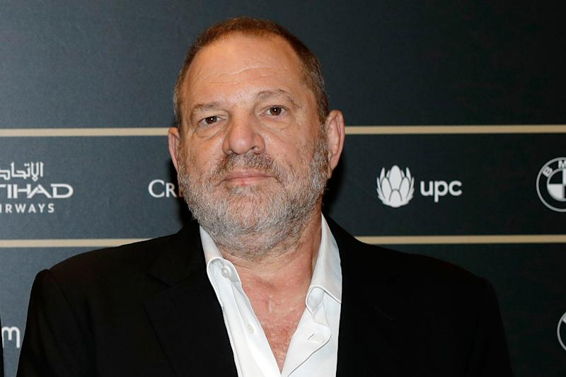 Harvey Weinstein Sues the Weinstein Company for Access to Email & Records