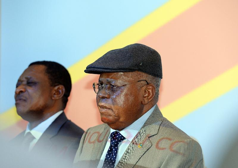 Etienne Tshisekedi was a key political rival who lost to Joseph Kabila in disputed presidential polls in 2011