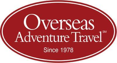 Overseas Adventure Travel logo (PRNewsfoto/Grand Circle Corporation)
