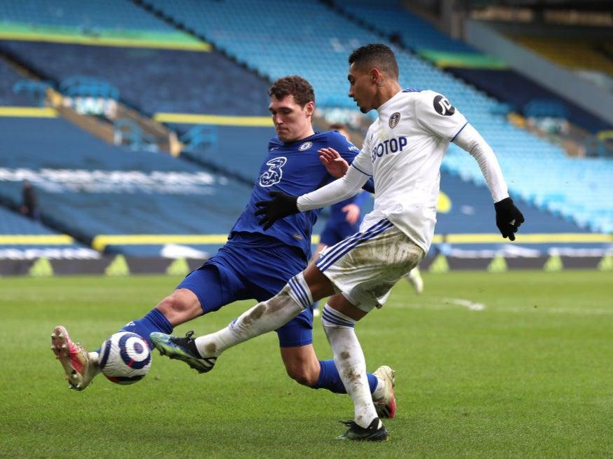 Five things we learned as Blues held to a frustrating draw