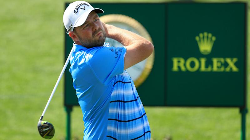 Scott Stallings: Playing without rakes, caddies 'not going to happen'