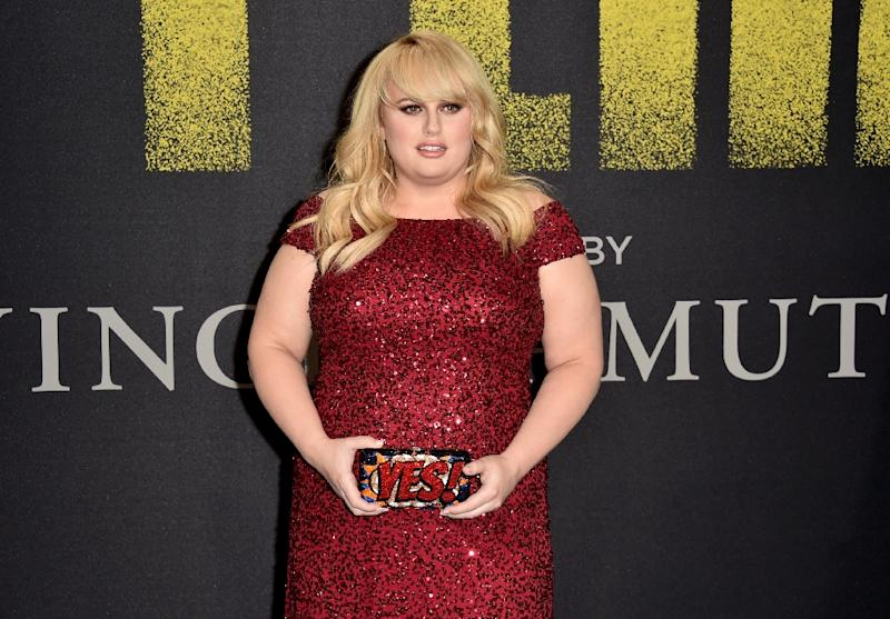 """The """"Pitch Perfect"""" star said she will challenge a court ruling that slashed a record US$3.4 million defamation payout to her from a magazine publisher to $452,000"""