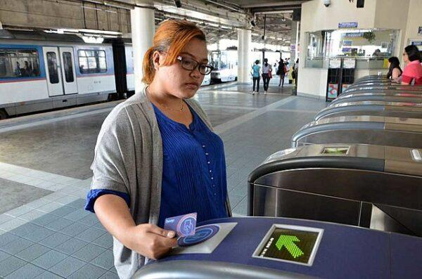 Beep Card Guide for Filipino Commuters - Uses of Beep Card