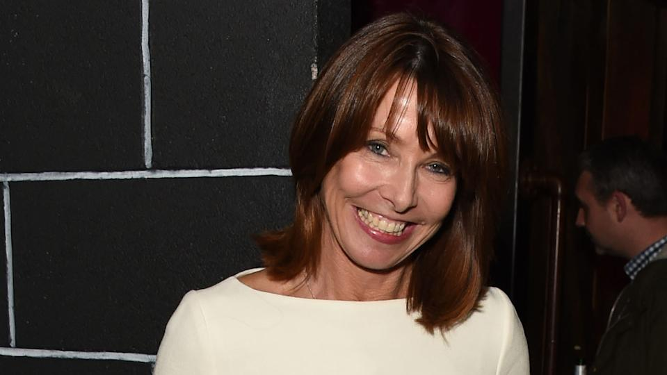 Kay Burley claims to have been the first to use Candle In The Wind in association with Diana really annoyed Nick Knowles (Image: Getty Images)
