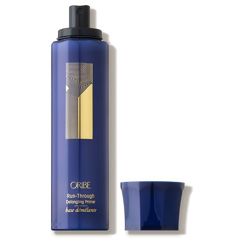 "<p><strong>Oribe</strong></p><p>dermstore.com</p><p><strong>$37.00</strong></p><p><a href=""https://go.redirectingat.com?id=74968X1596630&url=https%3A%2F%2Fwww.dermstore.com%2Fproduct_RunThrough%2BDetangling%2BPrimer%2B_77253.htm&sref=https%3A%2F%2Fwww.harpersbazaar.com%2Fbeauty%2Fhair%2Fg32981336%2Fbest-hair-detanglers%2F"" rel=""nofollow noopener"" target=""_blank"" data-ylk=""slk:Shop Now"" class=""link rapid-noclick-resp"">Shop Now</a></p><p>Part detangler and part heat protectant, this primer relies on coconut oil and amino acids to smooth and seal hair cuticles. When you spray it on before styling, you're protecting your hair from whatever hair dryer, straightener, curler, etc. you're about to use.</p>"