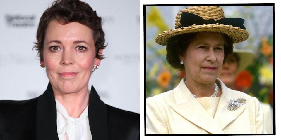 <p><strong>Who plays Queen Elizabeth in</strong><strong> The Crown seasons 3 and 4?</strong></p><p><strong>Olivia Colman: </strong>After starting off with comedies like Peep Show before moving on to must-see dramas like Broadchurch, Colman continued with critically-acclaimed roles resulting in winning an Oscar for playing Queen Anne in The Favourite.</p>
