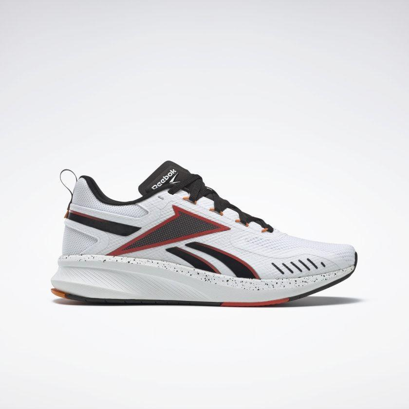 """<p><strong>reebok</strong></p><p>reebok.com</p><p><strong>$84.97</strong></p><p><a href=""""https://go.redirectingat.com?id=74968X1596630&url=https%3A%2F%2Fwww.reebok.com%2Fus%2Ffusion-run-2-shoes%2FFU8185.html&sref=https%3A%2F%2Fwww.cosmopolitan.com%2Fstyle-beauty%2Ffashion%2Fg35696965%2Freebok-activewear-sale-hauliday%2F"""" rel=""""nofollow noopener"""" target=""""_blank"""" data-ylk=""""slk:Shop Now"""" class=""""link rapid-noclick-resp"""">Shop Now</a></p><p>Running shoes so stylish, you could wear them out with jeans? Sold.</p>"""