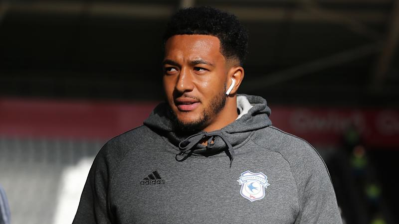 Cardiff winger Mendez-Laing set to miss rest of season