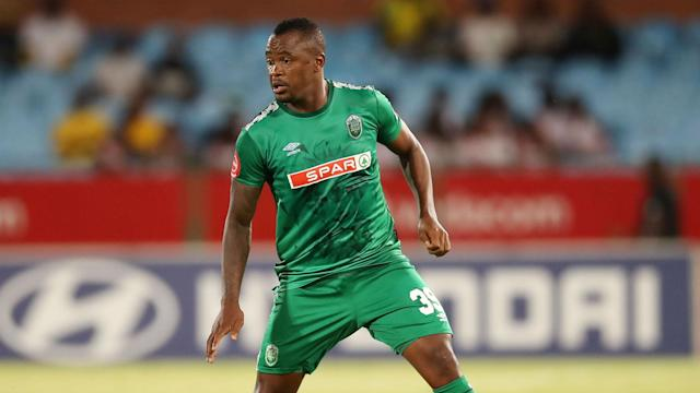 Despite being favourites to win the league title, the Usuthu defender has warned Amakhosi against celebrating too early