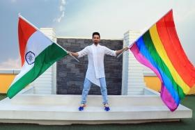 Ayushmann Khurrana's special message to Indians on this Republic Day