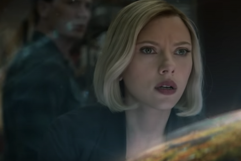 Avengers: Endgame sells five times more tickets than Infinity War on Fandango in first week of sales