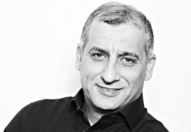 Primesight's Naren Patel