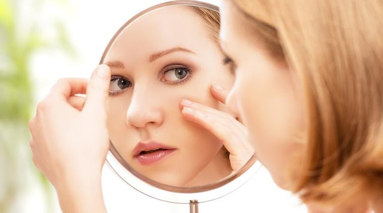 skincare, skincare tips, eye creams for skincare, indian express news