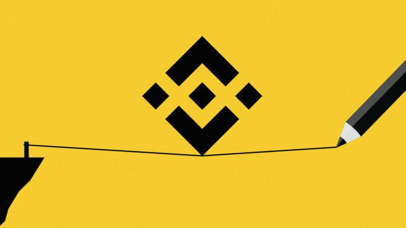 Estranged lovers: Why Binance is finally willing to walk the