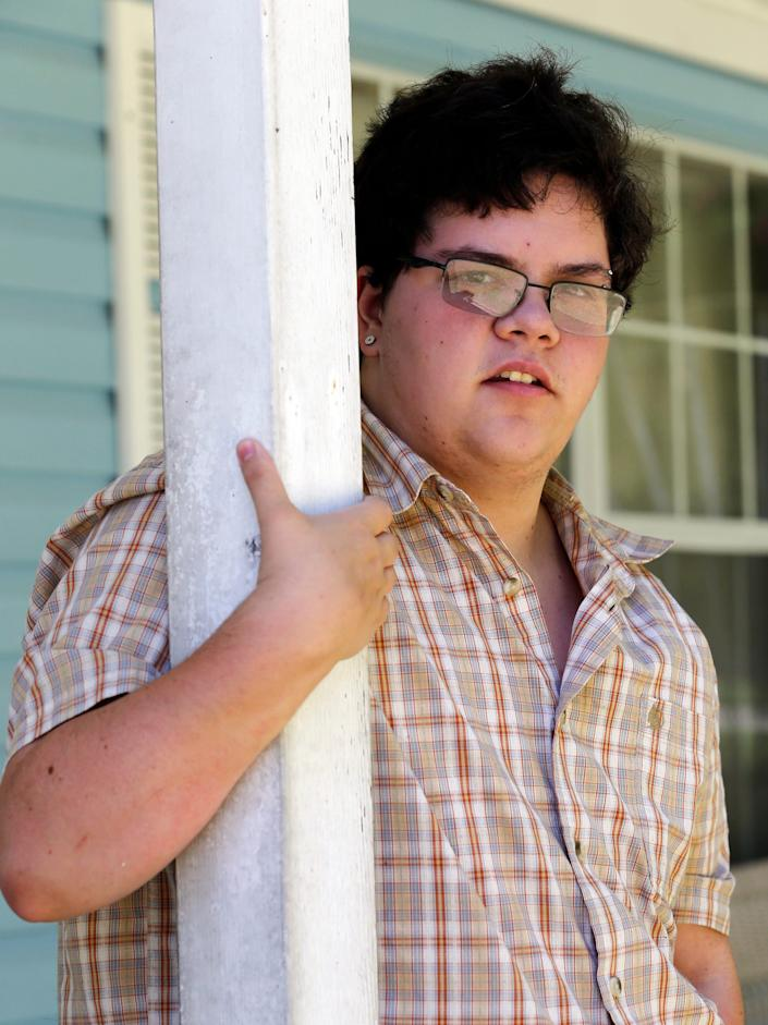 The Supreme Court vacated an appeals court ruling in favor of Gavin Grimm's right to use the bathroom matching his gender identity.