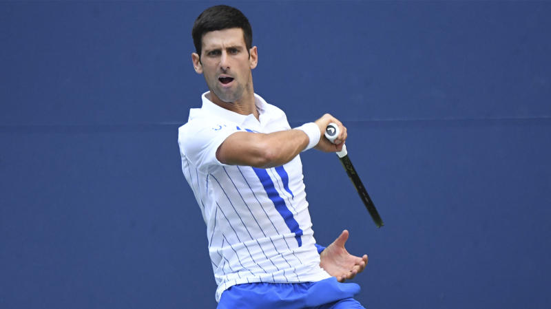 Djokovic Loses As Extremely Expensive Favorite