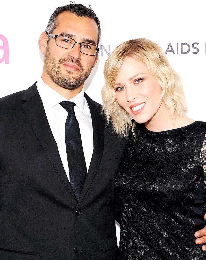 Natasha Bedingfield Is Pregnant, Expecting First Child With Husband Matthew Robinson