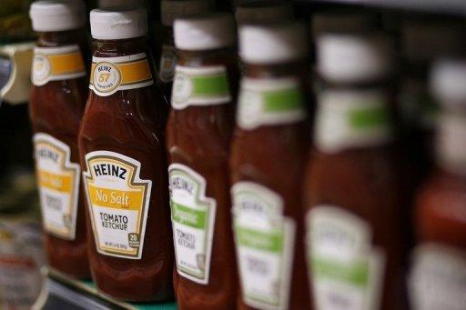 SEC alleges Swiss insider trading on Heinz buyout