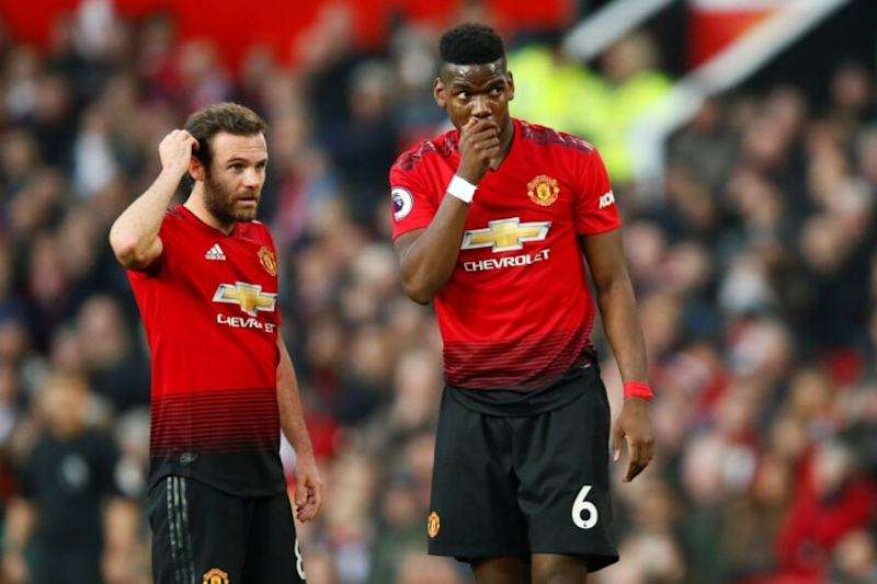 Juan Mata Feels Paul Pogba is a Good Influence, Wants Him to Stay at Manchester United