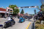 Sturgis 8026 Photo Diary: Two Days at the Sturgis Motorcycle Rally in the Midst of a Pandemic