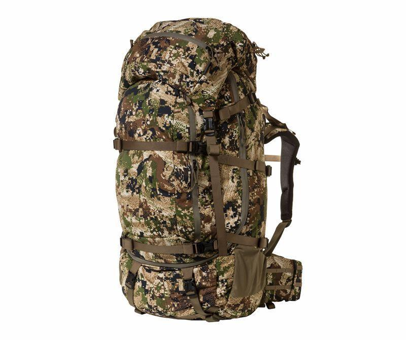 """<p><strong>Mystery Ranch</strong></p><p>mysteryranch.com</p><p><strong>$550.00</strong></p><p><a href=""""https://www.mysteryranch.com/beartooth-80-pack"""" rel=""""nofollow noopener"""" target=""""_blank"""" data-ylk=""""slk:Buy Now"""" class=""""link rapid-noclick-resp"""">Buy Now</a></p><p>Mystery Ranch packs won me over on a multiday Yellowstone fly-fishing trip a few years ago, mostly for being tough as hell and far from heavy. The 85-liter Beartooth is one of the Bozeman, Montana, company's standout backcountry offerings, with a handy U-shaped zipper, pockets galore, plenty of room for a sleeping bag, and straps for securing a rifle or a bow. And it comes in four sizes so you can dial in the fit.</p><p><a class=""""link rapid-noclick-resp"""" href=""""https://www.popularmechanics.com/adventure/outdoor-gear/a31363302/backpacking-backpacks/"""" rel=""""nofollow noopener"""" target=""""_blank"""" data-ylk=""""slk:More Pack Reviews"""">More Pack Reviews</a></p>"""