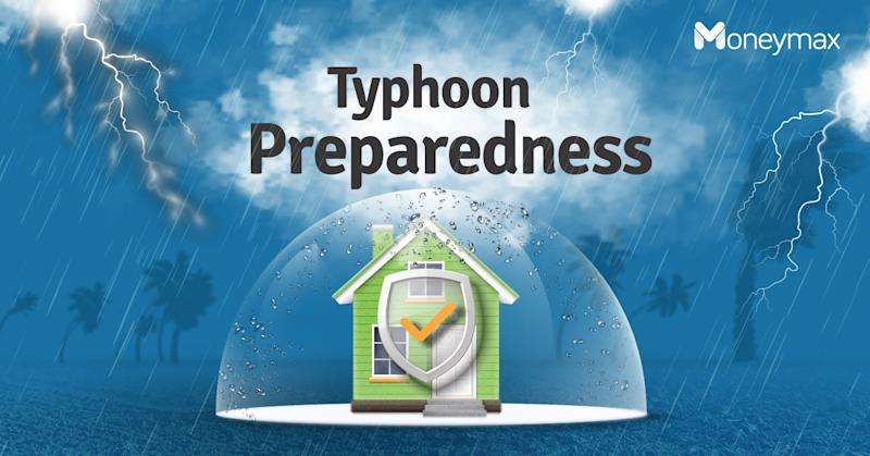Typhoon in the Philippines: What to Do