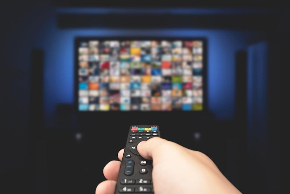 Streaming movies will be a breeze with 5G.